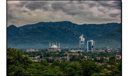1 اگست، جب اسلام آباد کو دارالحکومت کا درجہ دیا گیا