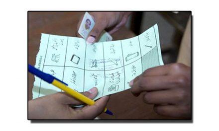 سوات، 3 قومی و 8 صوبائی حلقوں پر کانٹے دار مقابلہ