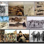 22 ستمبر، عراق ایران جنگ کا یومِ آغاز