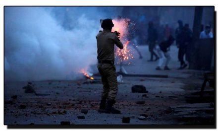 کہیں کشمیر، فلسطین نہ بن جائے