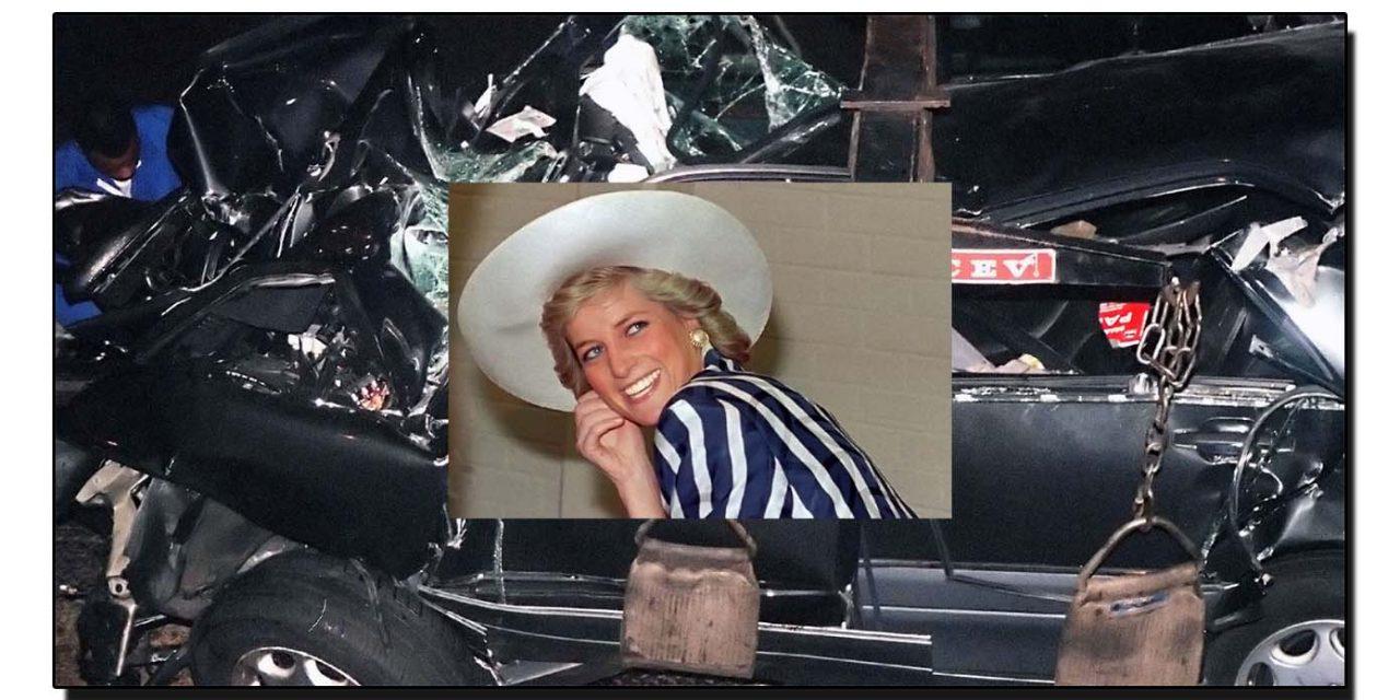 اکتیس اگست، لیڈی ڈیانا کا یومِ انتقال