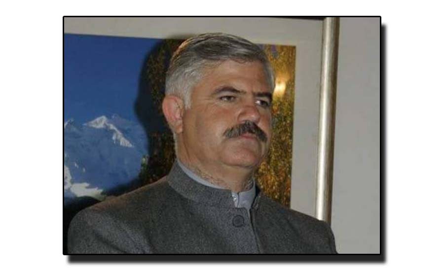 پختونخوا کے نامزد وزیر اعلیٰ محمود خان کا مختصر تعارف