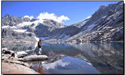 شیطان گوٹ جھیل، سوات