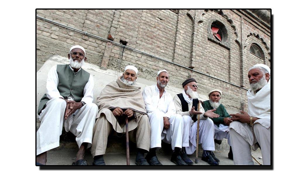 سوات کے لوگ، نسل و نسب