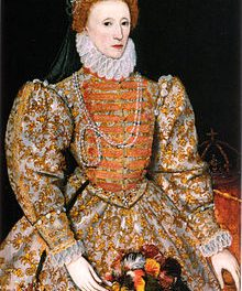 سات ستمبر، ملکہ الزبتھ اول کا یوم ولادت