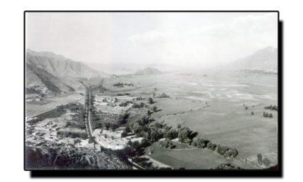 سوات کا تاریخی پس منظر