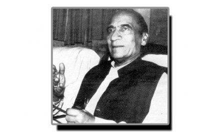چھبیس ستمبر، پروفیسر اصغر سودائی کا یومِ پیدائش