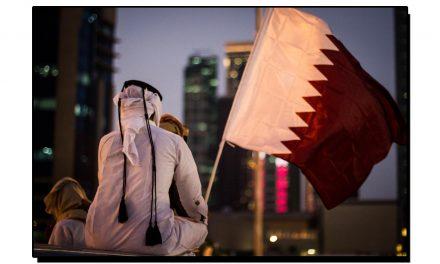 تین ستمبر، قطر کا یومِ آزادی