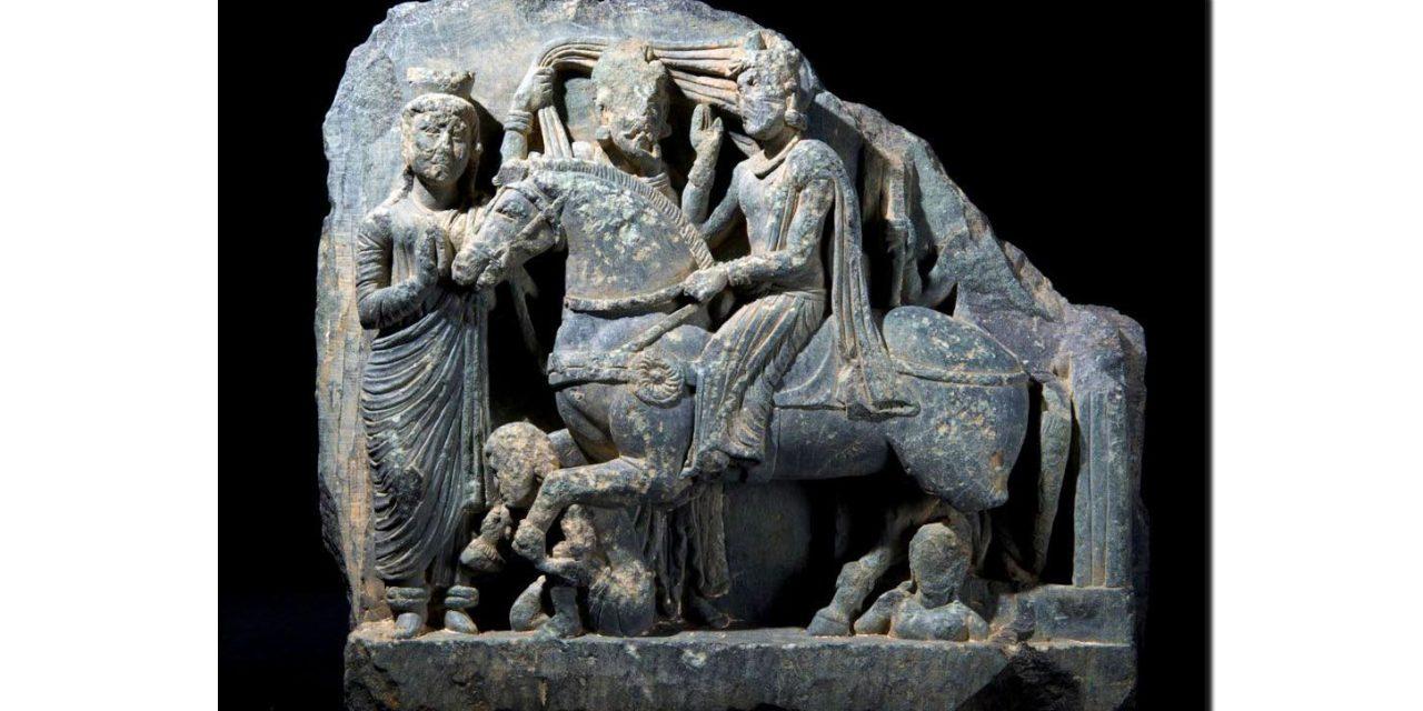 اسلام میں آثارِ قدیمہ کی اہمیت