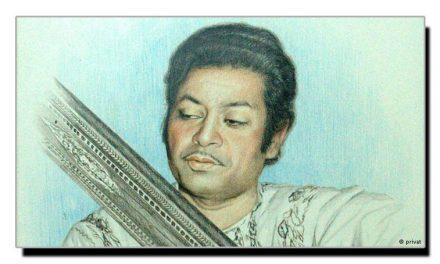 سترہ ستمبر، استاد امانت علی خان کا یومِ وفات