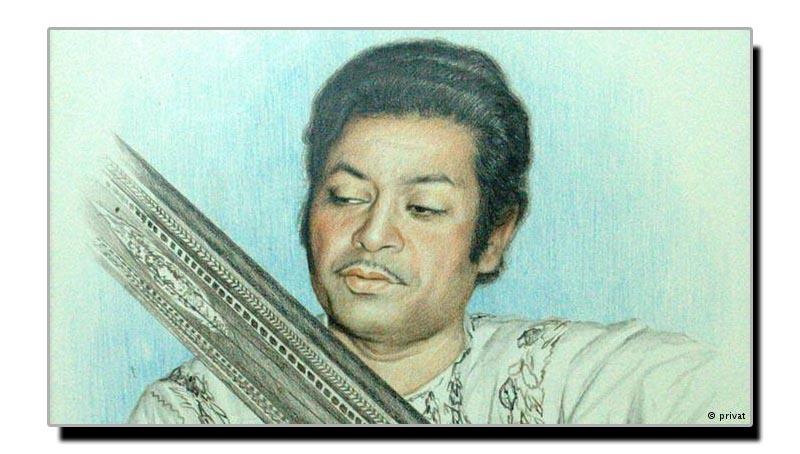 17 ستمبر، استاد امانت علی خان کا یومِ وفات