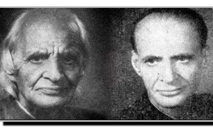 بائیس ستمبر، رئیس امروہوی کا یومِ انتقال