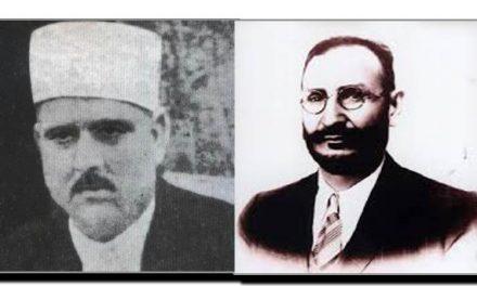 عبدالجبار شاہ اور نوابِ دیر