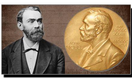 اکیس اکتوبر، الفریڈ نوبل کا یومِ پیدائش