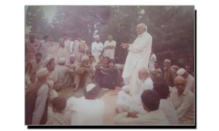 سوات کے چند تاریخی جلوسوں کا تذکرہ