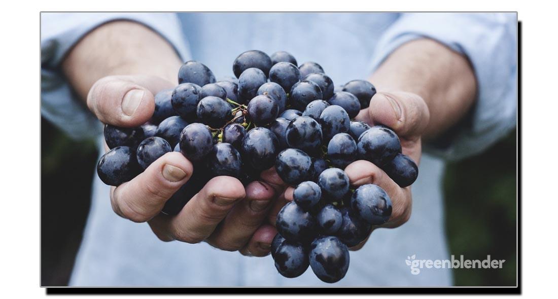 جاپان میں انگور کا چھلکا اتار کر کھانا کیوں رائج ہے؟