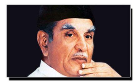 سترہ اکتوبر، حکیم محمد سعید کا یومِ وفات