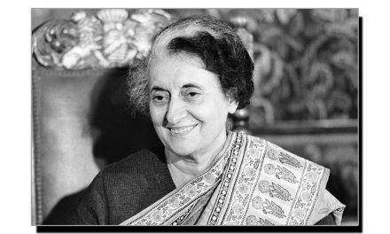 اکتیس اکتوبر، جب اندرا گاندھی اپنے گارڈز کے ہاتھوں قتل ہوئیں