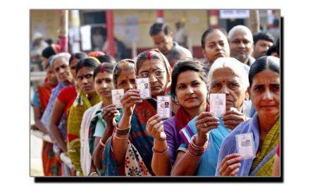بھارتی الیکشن اور کشمیر