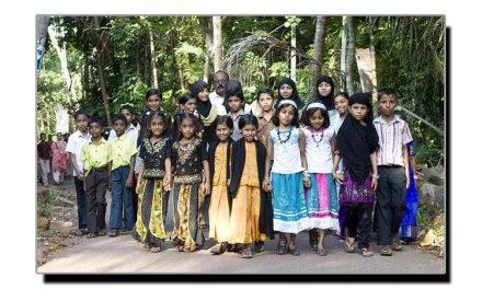 وہ گاؤں جہاں جڑواں بچے سب سے زیادہ پائے جاتے ہیں