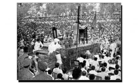 سولہ اکتوبر، پاکستان کی تاریخ کا سیاہ ترین باب