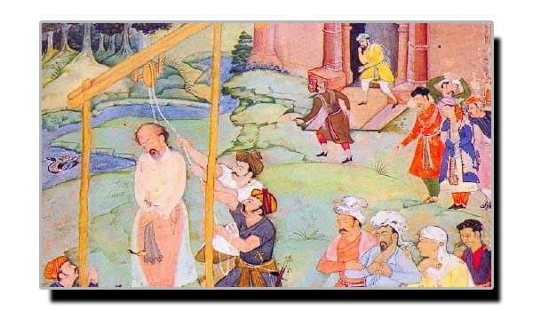 منصور حلاج تختۂ دار پر کیوں چڑھا؟