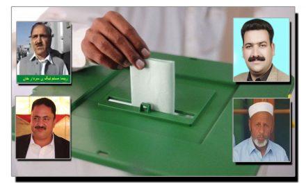 سوات، ضمنی انتخابات میں کس کا پلڑا بھاری؟