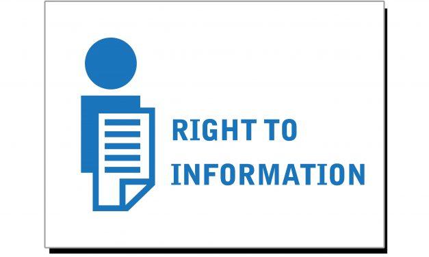 پختونخوا کا معلومات تک رسائی کا قانون اور ضلع ملاکنڈ