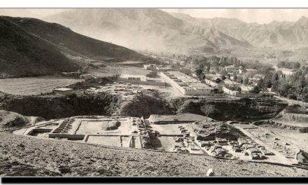 سوات کے آثارِ قدیمہ