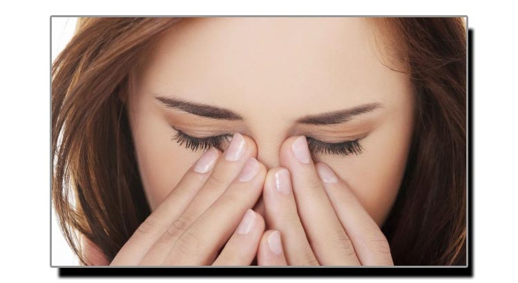 آنکھیں دُکھنے کا آسان ترین علاج