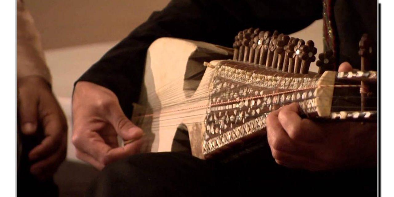 """""""ٹپہ"""" پشتو لوک شاعری کی بے مثال صنف"""