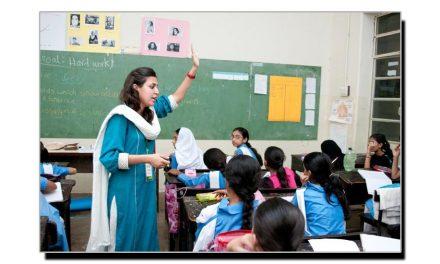 پانچ اکتوبر، عالمی یومِ اساتذہ