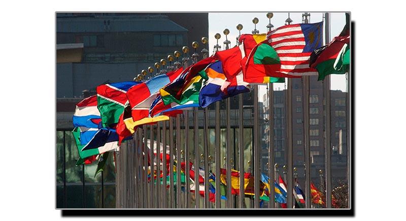 اقوامِ متحدہ اور مسلم اُمّہ
