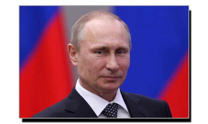 سات اکتوبر، روسی صدر ولادی میر پیوٹن کا یومِ پیدائش