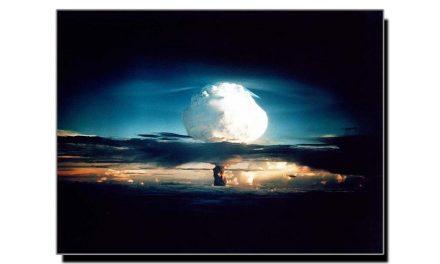 یکم نومبر، جب پہلے ہائیڈروجن بم کا تجربہ کیا گیا