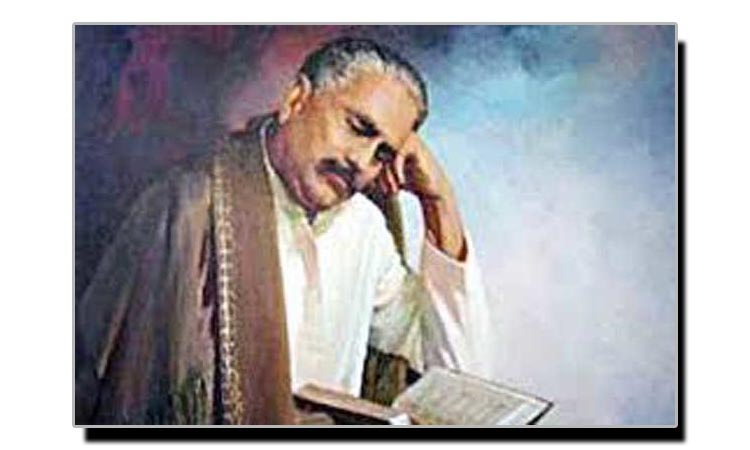 نو نومبر، علامہ محمد اقبال کا یومِ پیدائش