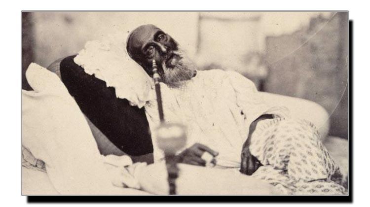سات نومبر، بہادر شاہ ظفرؔ کا یومِ انتقال