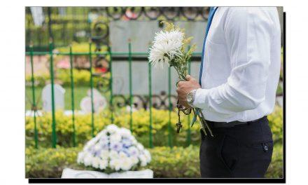 ایمسٹرڈیم میں لاوارث لاش کو دفنانے کی قابلِ تحریر رسم