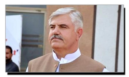 وزیر اعلیٰ موصوف سوات کی ترقی کے لیے پُرعزم