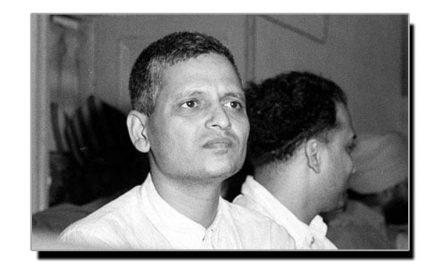 پندرہ نومبر، جب گاندھی جی کا قاتل پھانسی ہوا