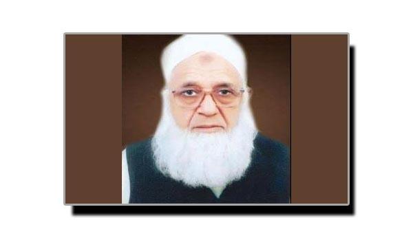 داعئی اسلام حاجی محمد عبدالوہاب کی یاد میں