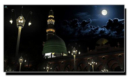8 جون، پیغمبرِ اسلام حضرت محمدؐ کا یومِ وفات