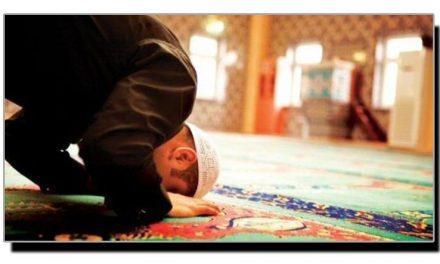 نماز، قرآن و حدیث کی روشنی میں
