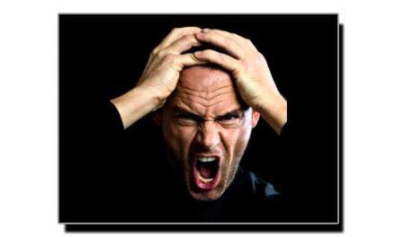جانتے ہیں سب سے زیادہ زور سے چیخا جانے والا لفظ کون سا ہے؟