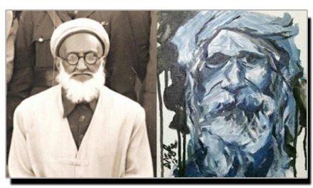 حکمرانِ سوات عبدالودود اور سنڈاکئی بابا