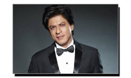 دو نومبر، شاہ رخ خان کا یومِ پیدائش