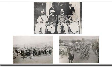 سوات کی جنگِ عظیم
