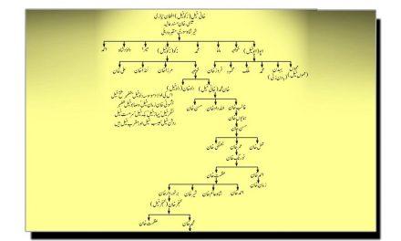 نیازی قبیلہ کی مختصر ترین تاریخ