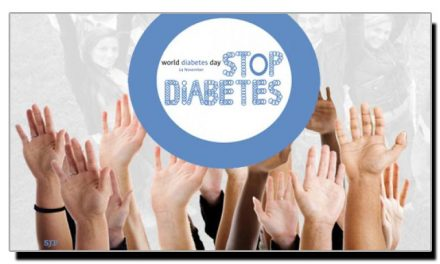 چودہ نومبر، ذیابیطس سے بچاؤ کا عالمی دن