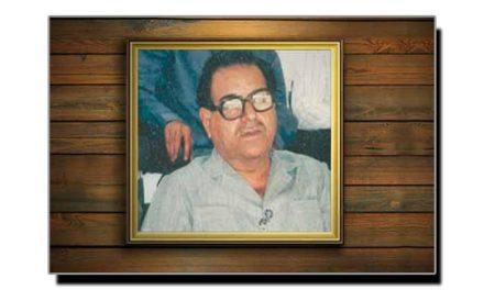اُنتیس نومبر، اُردو کمنٹری کے بانی منیر حسین کا یومِ پیدائش